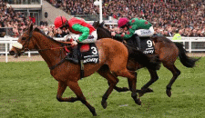 Preview of Day Two at the Cheltenham Festival, including the Champion Chase