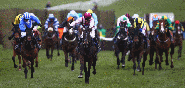 Cheltenham Festival 2018 Betting Odds - Gold Cup Day
